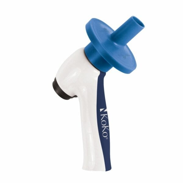 KoKo SX 1000 Spirometer