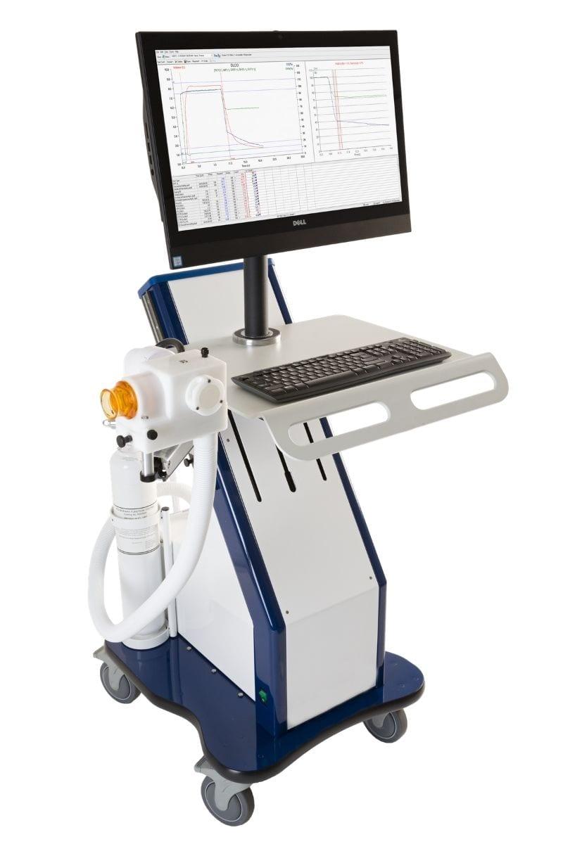 KoKo Px 3000 PFT Machine
