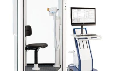 KoKo Px Comprehensive PFT Machine