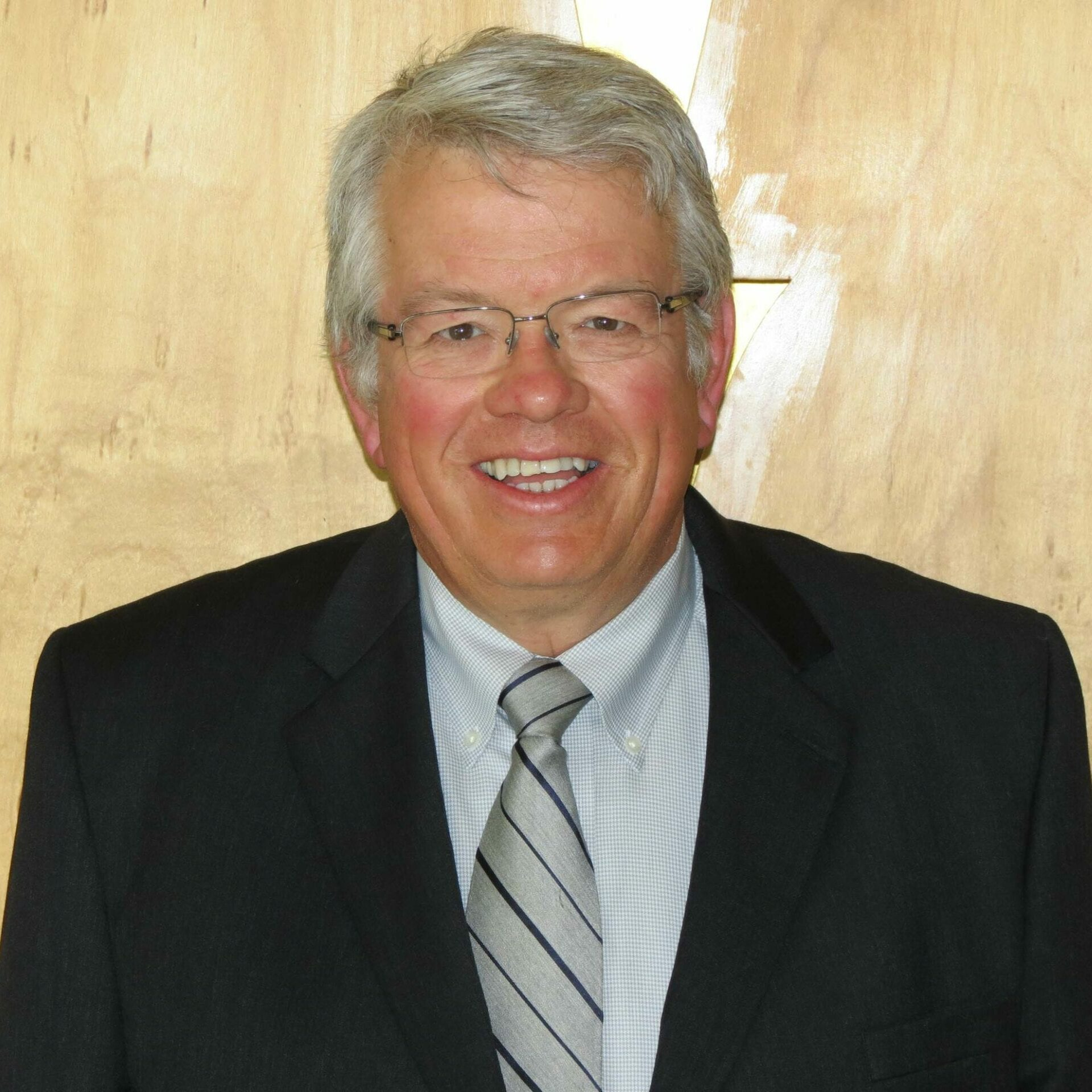 John Peterson, KoKo President & CEO